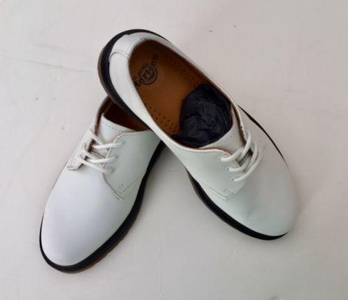 Dr Marten Uniform Dress Shoe - RAN